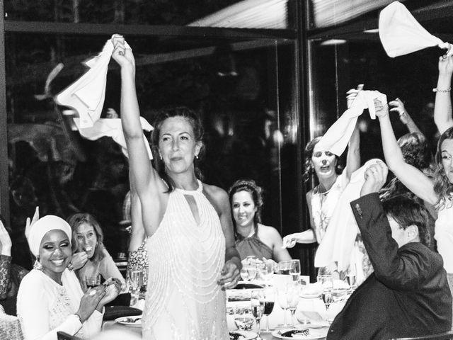La boda de Ben y Maibe en Berango, Vizcaya 48