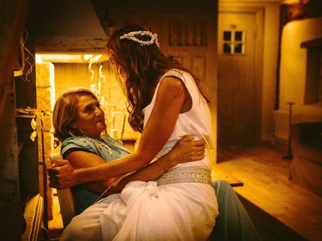 La boda de Ben y Maibe en Berango, Vizcaya 51