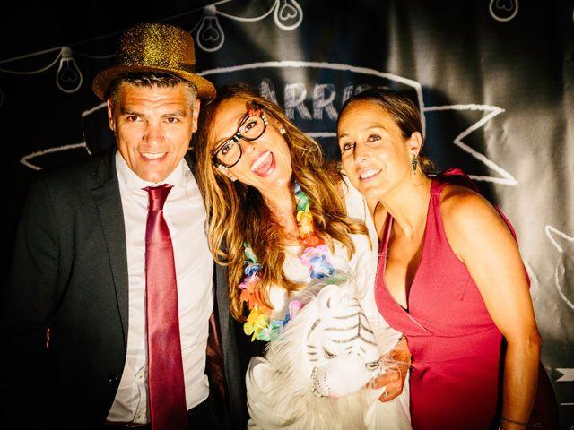 La boda de Ben y Maibe en Berango, Vizcaya 58