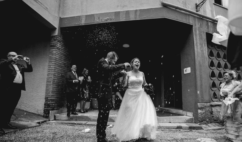 La boda de Julián  y Tania  en San Rafael, Córdoba