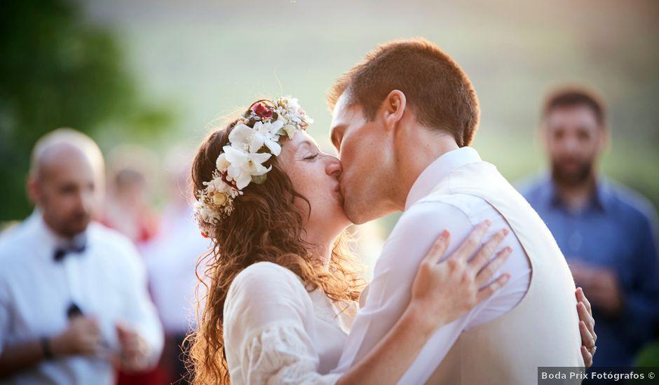 La boda de Dany y Nelly en Carcaixent, Valencia