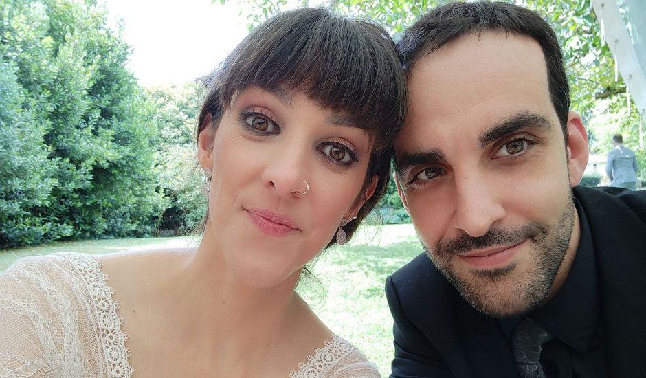 La boda de Aranza y Pablo en Redondela, Pontevedra