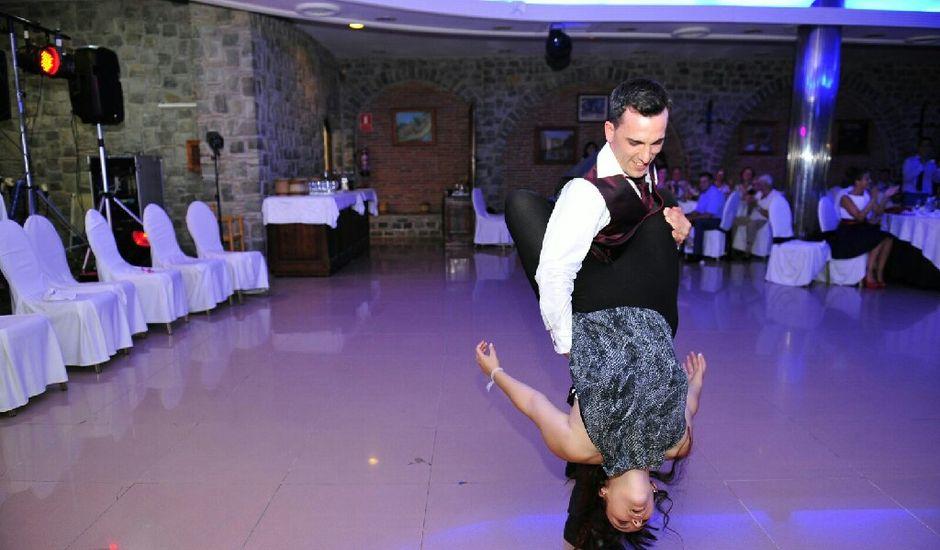 La boda de Daniel y Laura en Montcada I Reixac, Barcelona