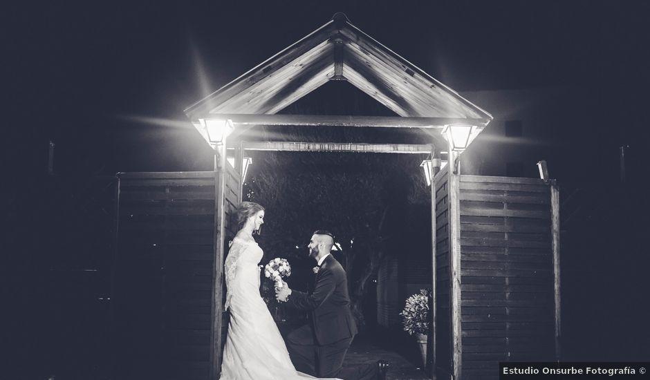 La boda de Bruno y Karoline en Getafe, Madrid