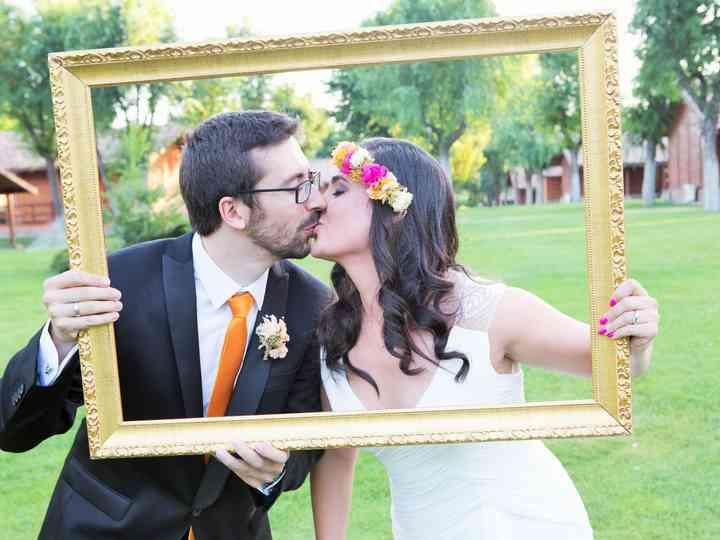 La boda de Jorge  y Marta