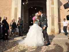 La boda de Cristina y Joan 26