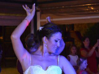 La boda de Débora  y Mateo 1