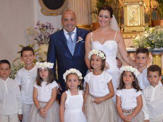 La boda de Débora  y Mateo 2