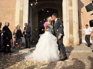 La boda de Cristina y Joan 2
