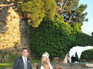 La boda de Cristina y Joan 3