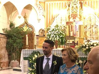 La boda de Daniel  y Nikole 1