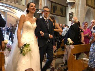 La boda de Daniel  y Nikole 2