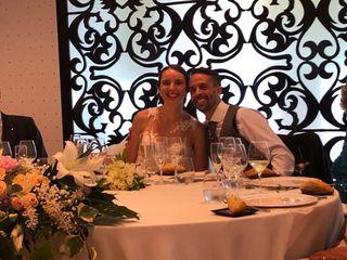 La boda de Daniel  y Nikole