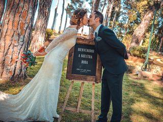 La boda de Nuria y Jose