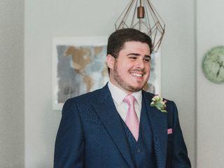 La boda de Eli y Pablo 2