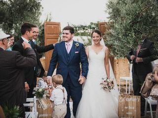 La boda de Eli y Pablo