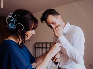 La boda de Raquel y Luis 2