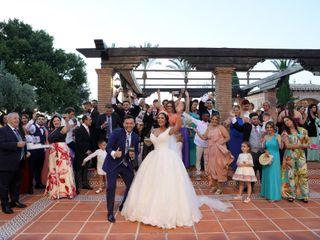 La boda de Olaia y Rafa 3