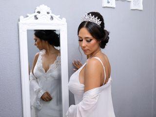 La boda de Olaia y Rafa 1