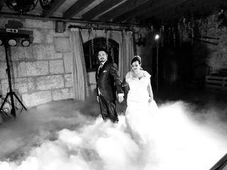 La boda de Lorena y Víctor 2