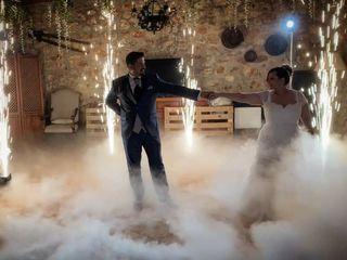 La boda de Lorena y Víctor 3