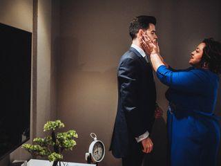 La boda de Leonor y Oscar 3
