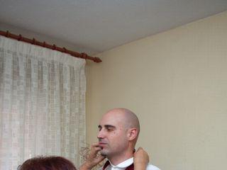 La boda de Delia y Vicente 1