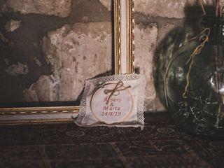 La boda de Marta y Alvaro 3
