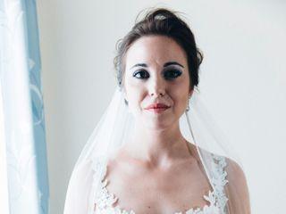 La boda de Jessica y Francisco 3