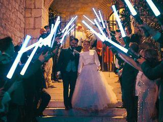 La boda de Silvia y Manuel 2