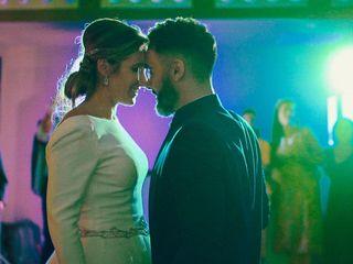 La boda de Silvia y Manuel 3
