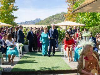 La boda de Ana y Antonio 3