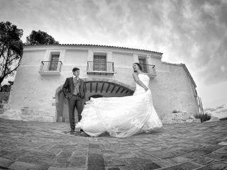 La boda de ilenia y Sergio