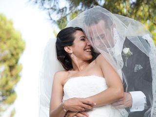 La boda de Silvia y Roberto 1