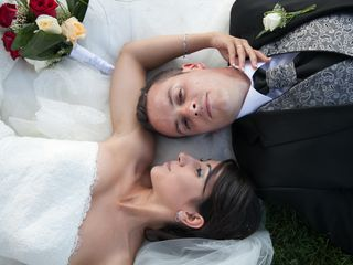 La boda de Silvia y Roberto 2