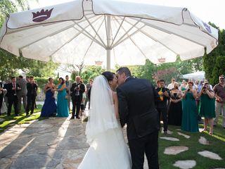 La boda de Silvia y Roberto 3