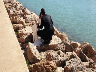 La boda de Vanesa y Lorenzo 1