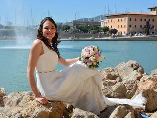 La boda de Vanesa y Lorenzo 2
