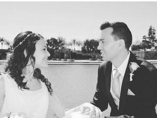 La boda de Vanesa y Lorenzo 3