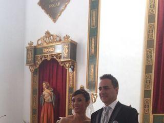 La boda de Rafael y Elisa 1