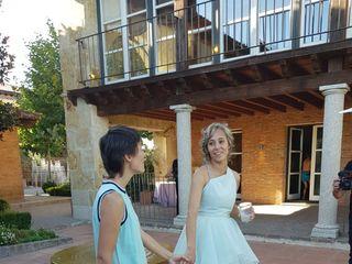 La boda de Natacha  y Raquel  3