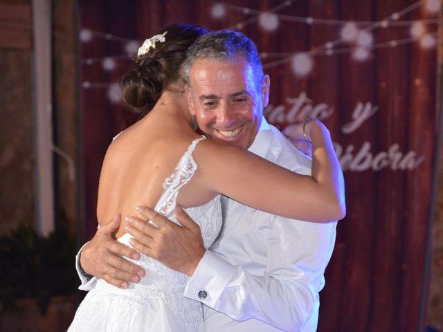La boda de Mateo y Débora  en Palma De Mallorca, Islas Baleares 5