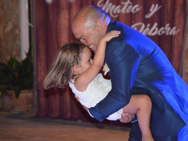 La boda de Mateo y Débora  en Palma De Mallorca, Islas Baleares 6