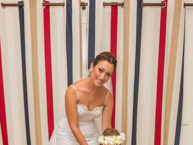La boda de Mateo y Débora  en Palma De Mallorca, Islas Baleares 9