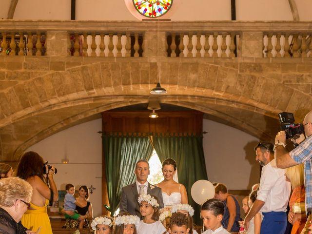 La boda de Mateo y Débora  en Palma De Mallorca, Islas Baleares 12