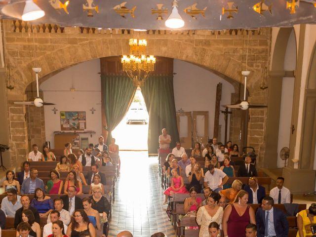 La boda de Mateo y Débora  en Palma De Mallorca, Islas Baleares 15
