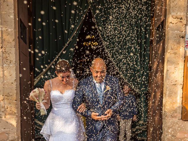 La boda de Mateo y Débora  en Palma De Mallorca, Islas Baleares 17