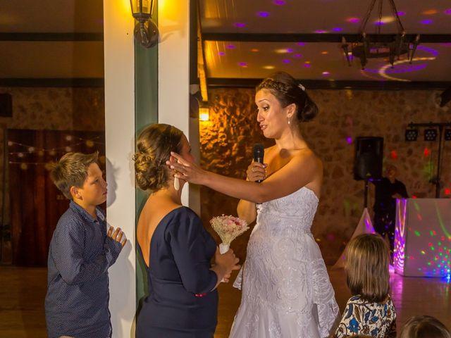 La boda de Mateo y Débora  en Palma De Mallorca, Islas Baleares 21
