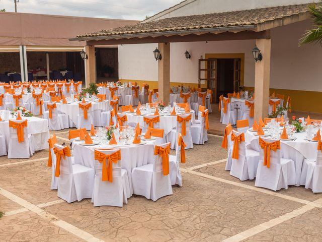 La boda de Mateo y Débora  en Palma De Mallorca, Islas Baleares 25