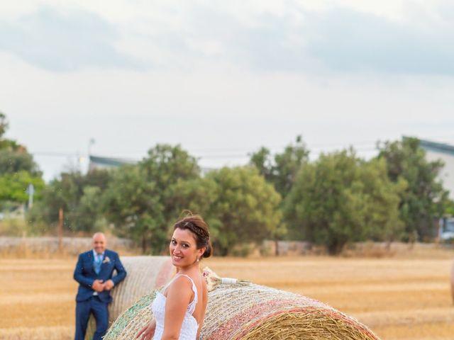 La boda de Mateo y Débora  en Palma De Mallorca, Islas Baleares 26